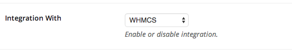 WP Domain Checker Integration With WHMCS